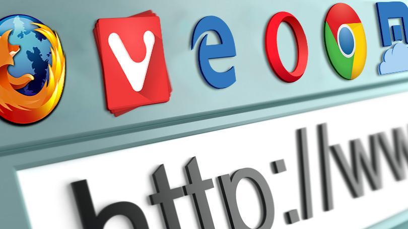 รวมเว็บบราวเซอร์สำหรับท่องโลกอินเตอร์เน็ต