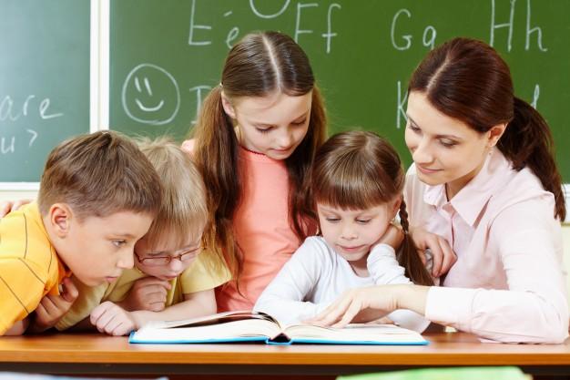สถาบันสอนภาษาอังกฤษ